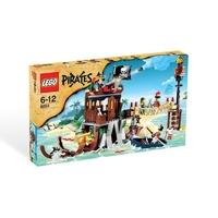 LEGO Pirates 6253 Кораблекрушение