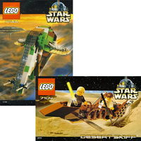 LEGO Star Wars 65030 Co-Pack