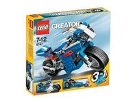 LEGO Creator 6747 Гоночный мотоцикл