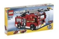 LEGO Creator 6752 Пожарная техника