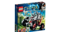 LEGO Legends of Chima 70004 Разведчик Вакза