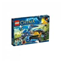 LEGO Legends of Chima 70013 Гарпунер орла Экилы