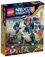 LEGO Nexo Knights 70327 Механический рыцарь Короля