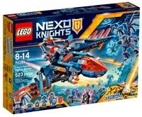 LEGO Nexo Knights 70351 Истребитель Сокол Клэя