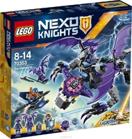 LEGO Nexo Knights 70353 Дьявольская горгулья