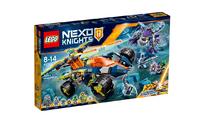 LEGO Nexo Knights 70355 Вездеход Аарона