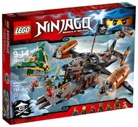 LEGO Ninjago 70605 Цитадель несчастий