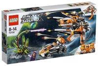 LEGO Galaxy Squad 70705 Охотник за инсектоидами