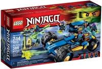 LEGO Ninjago 70731 Шагоход Джея