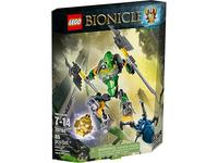 LEGO Bionicle 70784 Повелитель джунглей Лева