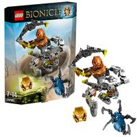 LEGO Bionicle 70785 Похату – Повелитель Камня