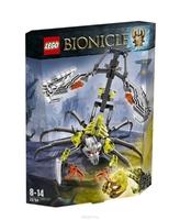 LEGO Bionicle 70794 Скорпионий Череп