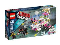 LEGO The LEGO Movie 70804 Машина с мороженым