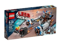 LEGO The LEGO Movie 70806 Кавалерия замка