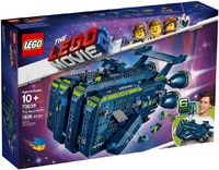 Lego Movie 2 70839 Рэксельсиор