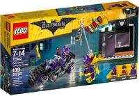 LEGO The Batman Movie 70902 Погоня за Женщиной-кошкой