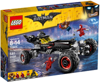 LEGO The Batman Movie 70905 Бэтмобиль