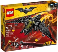 LEGO The Batman Movie 70916 Бэтмолёт
