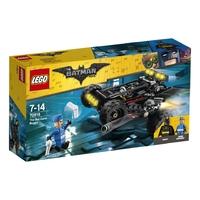 LEGO The Batman Movie 70918 Пустынный багги Бэтмена