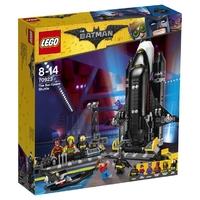 LEGO The Batman Movie 70923 Космический корабль Бэтмена