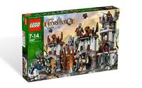 LEGO Castle 7097 Горная крепость троллей