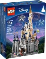 LEGO Disney Princess 71040 Сказочный замок