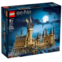 LEGO Harry Potter 71043 Замок Хогвардс