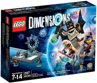 LEGO Dimensions 71171 Для начинающих PS4