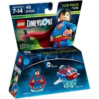 LEGO Dimensions 71236 Супермен