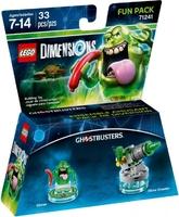 LEGO Dimensions 71241 Лизун