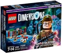 LEGO Dimensions 71242 Охотники за Привидениями