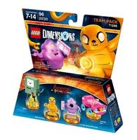 LEGO Dimensions 71246 Время приключений