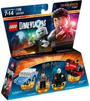 LEGO Dimensions 71247 Гарри Поттер