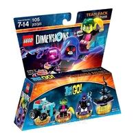 LEGO Dimensions 71255 Юные титаны, вперед!