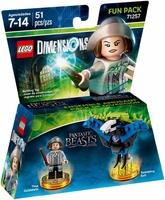 LEGO Dimensions 71257 Тина Голдштайн