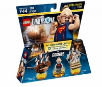 LEGO Dimensions 71267 Балбесы