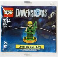 LEGO Dimensions 71342 Зеленая стрела