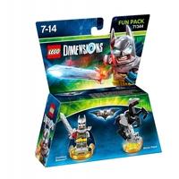 LEGO Dimensions 71344 Бэтмен с Экскалибуром