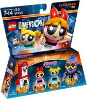 LEGO Dimensions 71346 Суперкрошки
