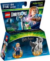 LEGO Dimensions 71348 Гермиона Грэнджер