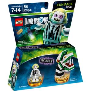 LEGO Dimensions 71349 Битлджус