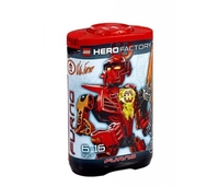 LEGO Hero Factory 7167 Уильям Фурно