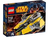 LEGO Star Wars 75038 Перехватчик Джедаев