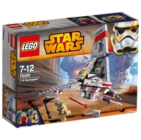 LEGO Star Wars 75081 Скайхоппер Т-16