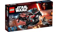 LEGO Star Wars 75145 Истребитель Затмение