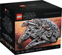 LEGO Star Wars 75192 Сокол Тысячелетия