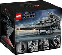 LEGO Star Wars 75252 Имперский звёздный разрушитель