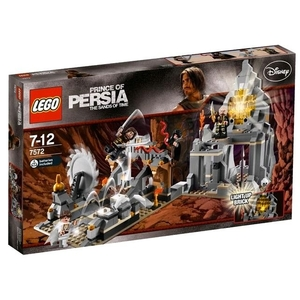 LEGO Prince of Persia 7572 Quest Against Time