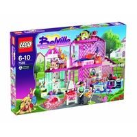 LEGO Belville 7586 Дом мечты