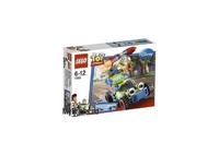 LEGO Toy Story 7590 Вуди и Баз спешат на помощь